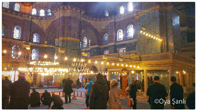 New Mosque - Yeni Cami